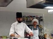 Corso avviamento alla professione cuoco tavola Chef