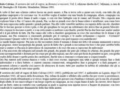 Esami stato 2015 tracce prova d'Italiano