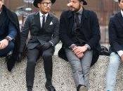 Pitti Firenze. Feste moda