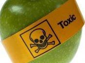 Mele avvelenate pesticidi: denuncia Greenpeace