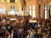 Vogue fashion's night out, settembre terza edizione Firenze
