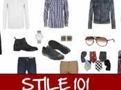 Abbigliamento Maschile Step