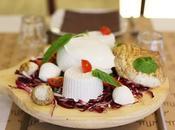 Muuzzarella Lounge: Ristorante Napoli dedicato solo alla Mozzarella