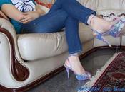 Abbigliamento DGIRAFFA: Jeans Beauty!