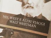 Walt Whitman, treno viaggio negli Stati Uniti mito