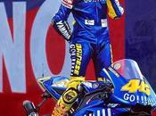 Motorcycle Alan Jones