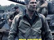 """Cinema: recensione """"Fury"""" (2015)"""