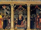 Andrea Mantegna, pala