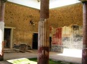 Turista prende pugni colonna alle Terme Stabiane