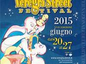 Montegranaro (Fm) torna Veregra Street Festival