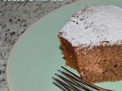 Torta Cacao Marsala