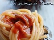 Pasta ricci: sapori Sicilia