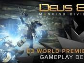 Deus Mankind Divided Disponibile demo gameplay mostrata all'E3 2015