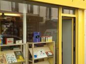 INDILIBR(A)I Libraire Square Parigi: luogo bambini
