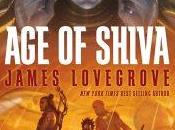 Shiva James Lovegrove)