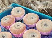 Elvis Muffins (ovvero Muffin Burro Arachidi Banana)