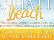"Tappa BlogTour ""Manhattan Beach"" Raquel Villaamil: Intervista all'autrice"