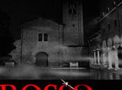 """Nuove Uscite """"Rosso nero"""" Stefano Mazzesi"""