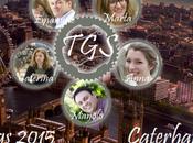 Meet Leaders: Caterham 2015
