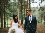 Real Wedding: Nathalie Manuel
