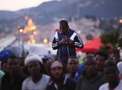 Aumentano migranti Ventimiglia, settimana blocco francese