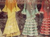 Siviglia passo flamenco