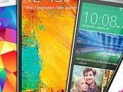 migliori smartphone 2015 Android partire euro Giugno