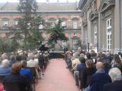 Musica Terrazza: Concerti sulle terrazze Teatro Carlo