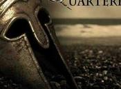 CRUZ MUSIC stampera' l`ultimo album DARK QUARTERER Ithaca vinile