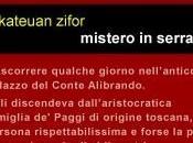 "Recensione ""Mistero serra"" Kateuan Zifor"
