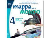 """Recensione """"Mappa... mondo"""", sussidiario Fabbri collaborazione Erickson"""