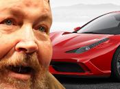 Valis, ovvero: Ferrara Ferrari!