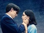 THEORY EVERYTHING (2014) James Marsh, sceneggiatura Anthony McCarten