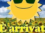 Ragazzi: entrata l'estate