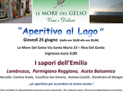 Gelso Lago