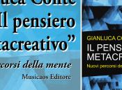 "Giugno 2015 Trepuzzi Gianluca Conte presenta pensiero metacreativo"""