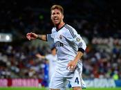 Manchester United, tratta Real Sergio Ramos