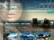 Lido Lounge, nuovo giovedi' Bellagio (CO)