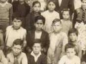 Scuola società foto degli anni Cinquanta