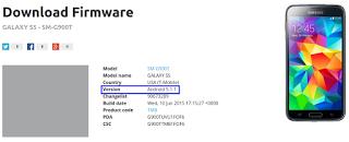 Android 5.1.1 Lollipop Samsung Galaxy Edge rilasciato ufficialmente Europa negli