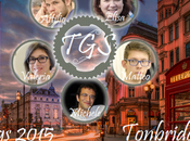 Meet Leaders: Tonbridge 2015