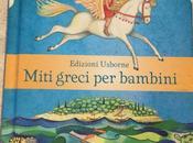 Miti greci bambini.