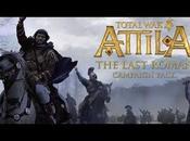 Total War: ATTILA Ultimo Last Roman Campaign Pack