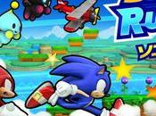 Sonic Runners data Store Google Play Notizia Android