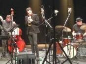 Roberto Gatto Special Quartet TrentinoInJazz 2015 mercoledì giugno!