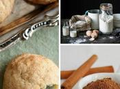 Biscotti alla cannella Cinnamon cookies