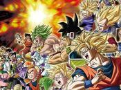 Dragon Ball Extreme Butoden arriverà Italia ottobre Notizia