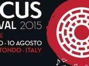 Locus festival Locorotondo