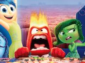 "Trailer ""Inside Out"": nuovo film Disney•Pixar nelle sale settembre"
