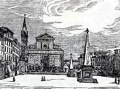 Giuseppe Conti, Firenze feste Giovanni